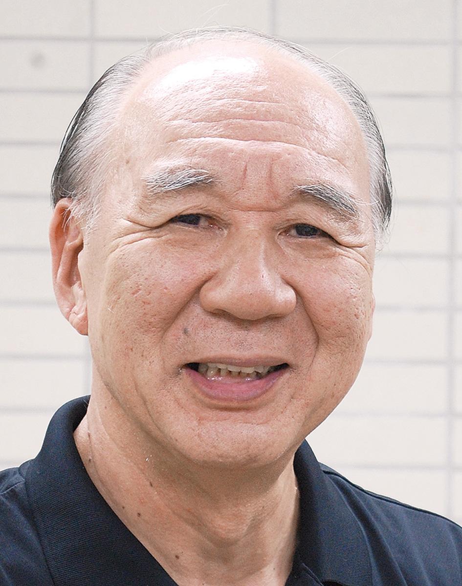 橋本 雅之さん