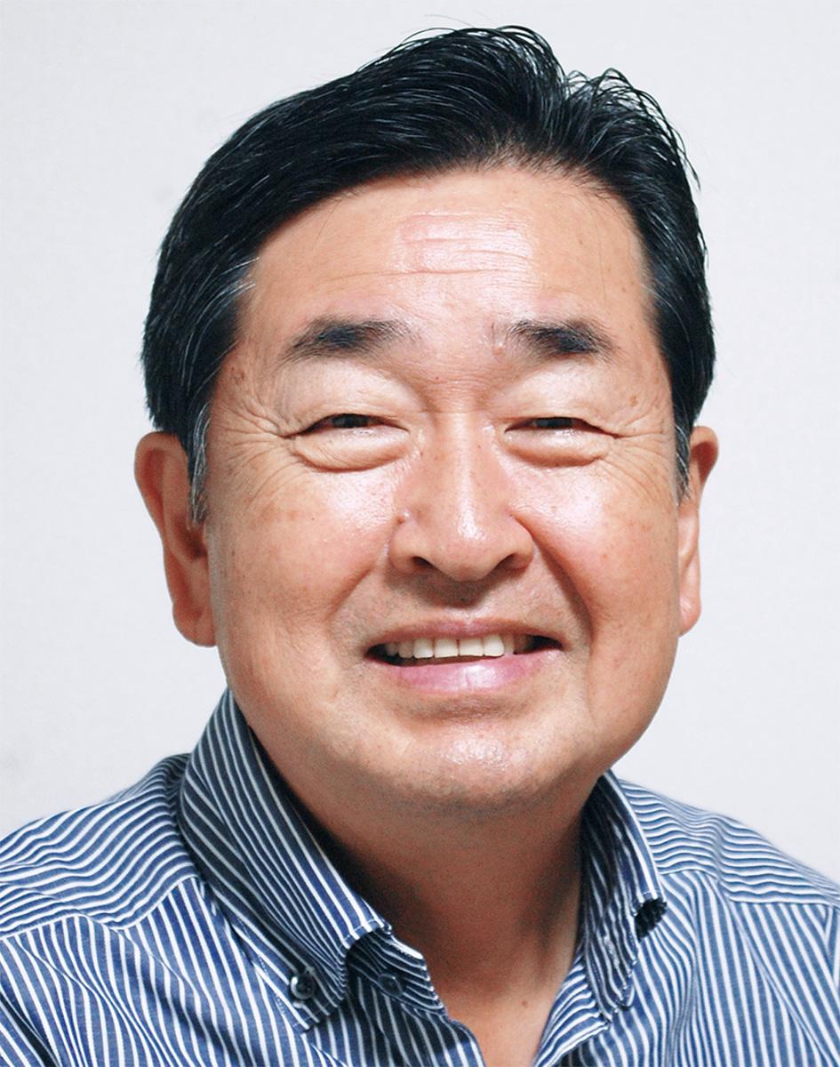 井上 久さん