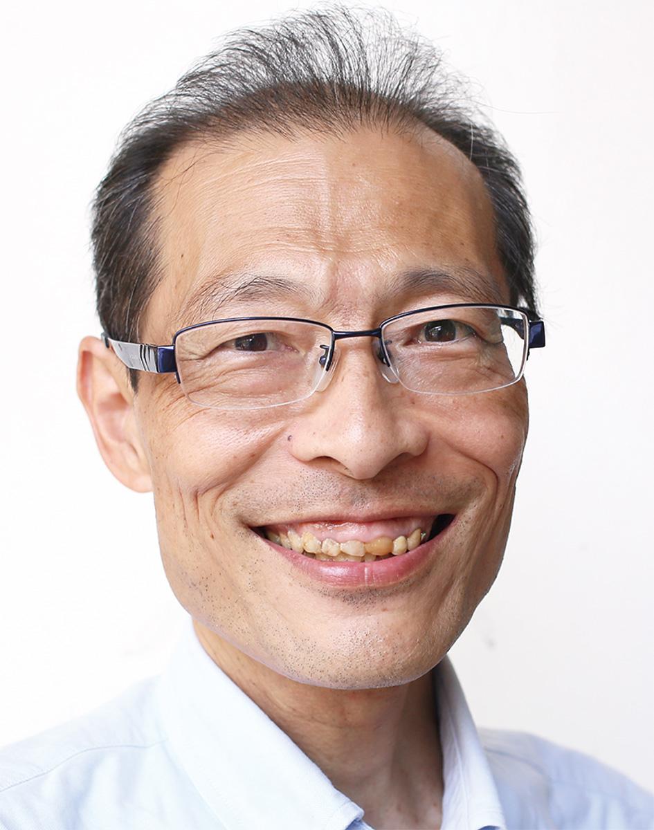 長島 弘幸さん
