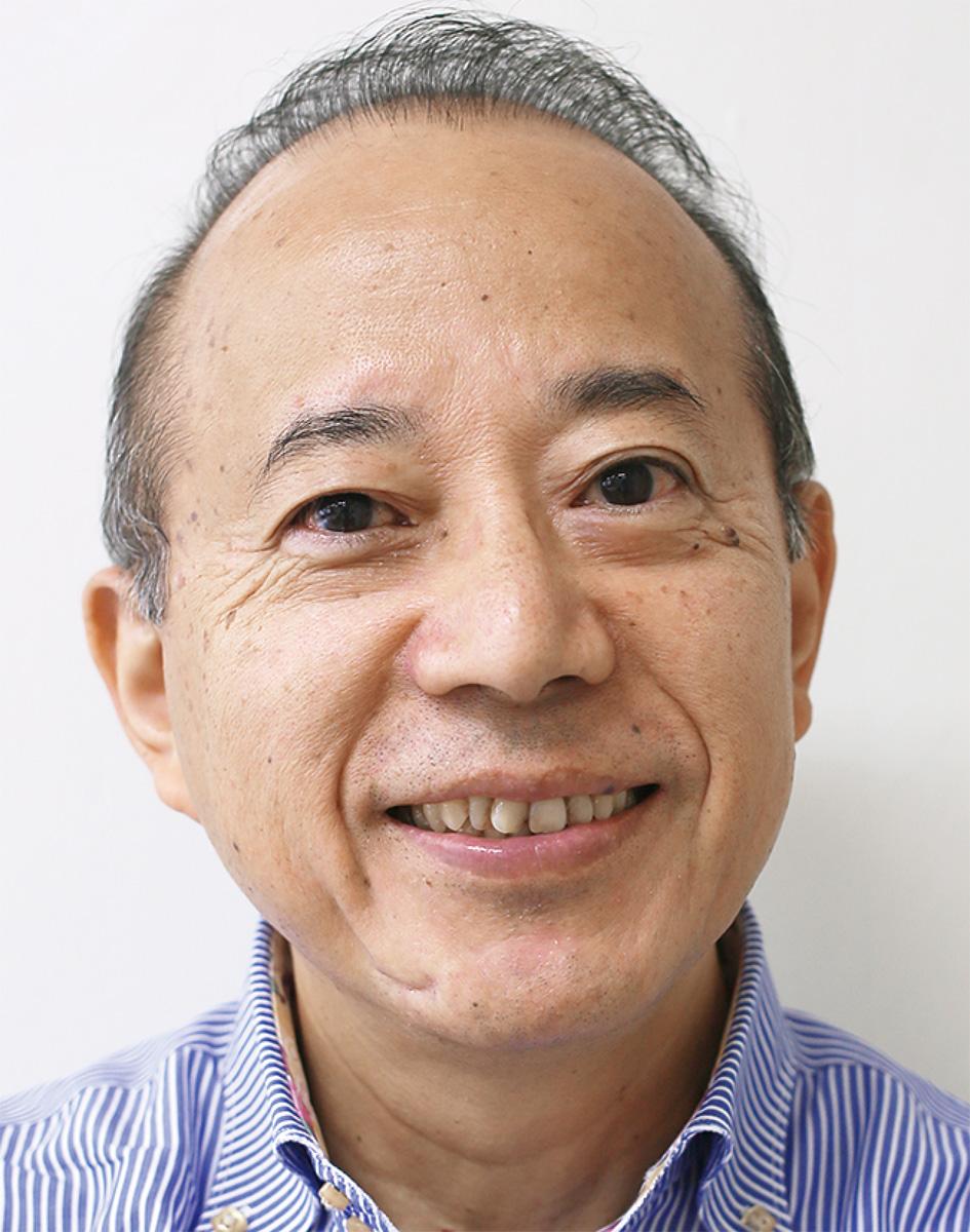 富山 省吾さん