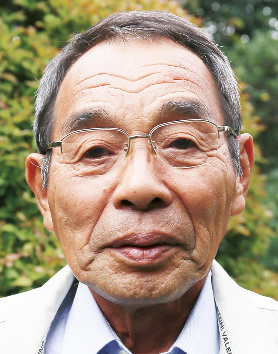 立川 勲さん