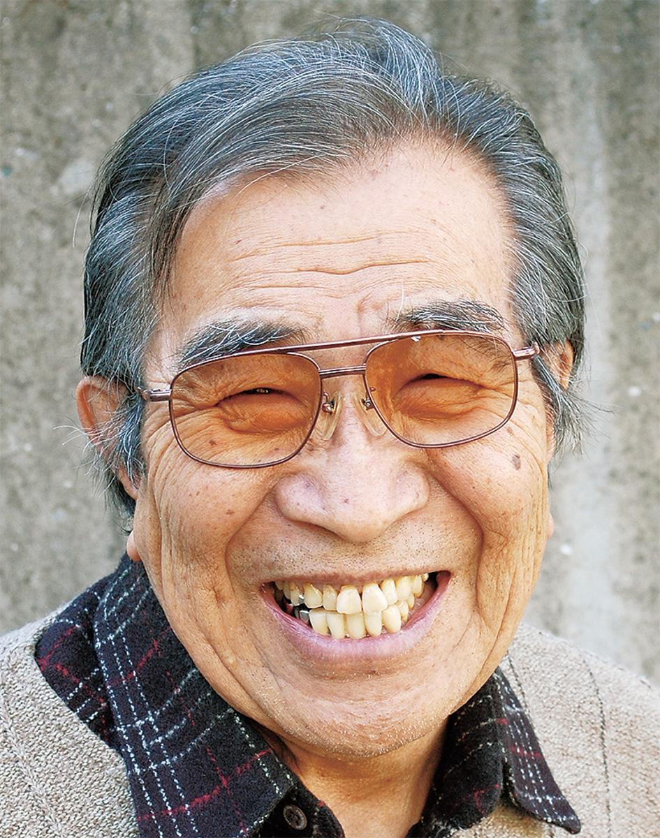 佐藤 菊夫さん
