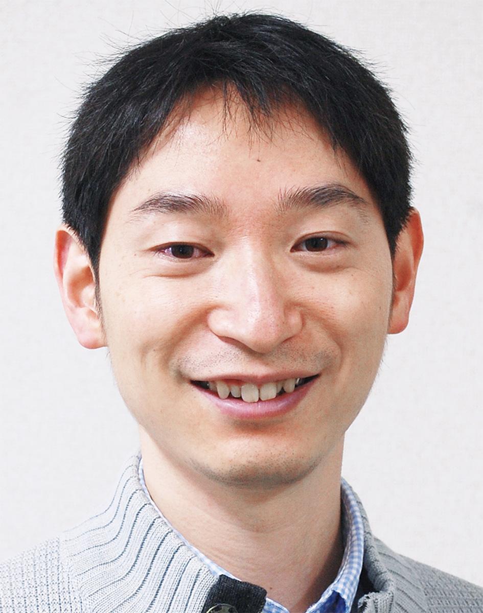 加藤 健(たけし)さん