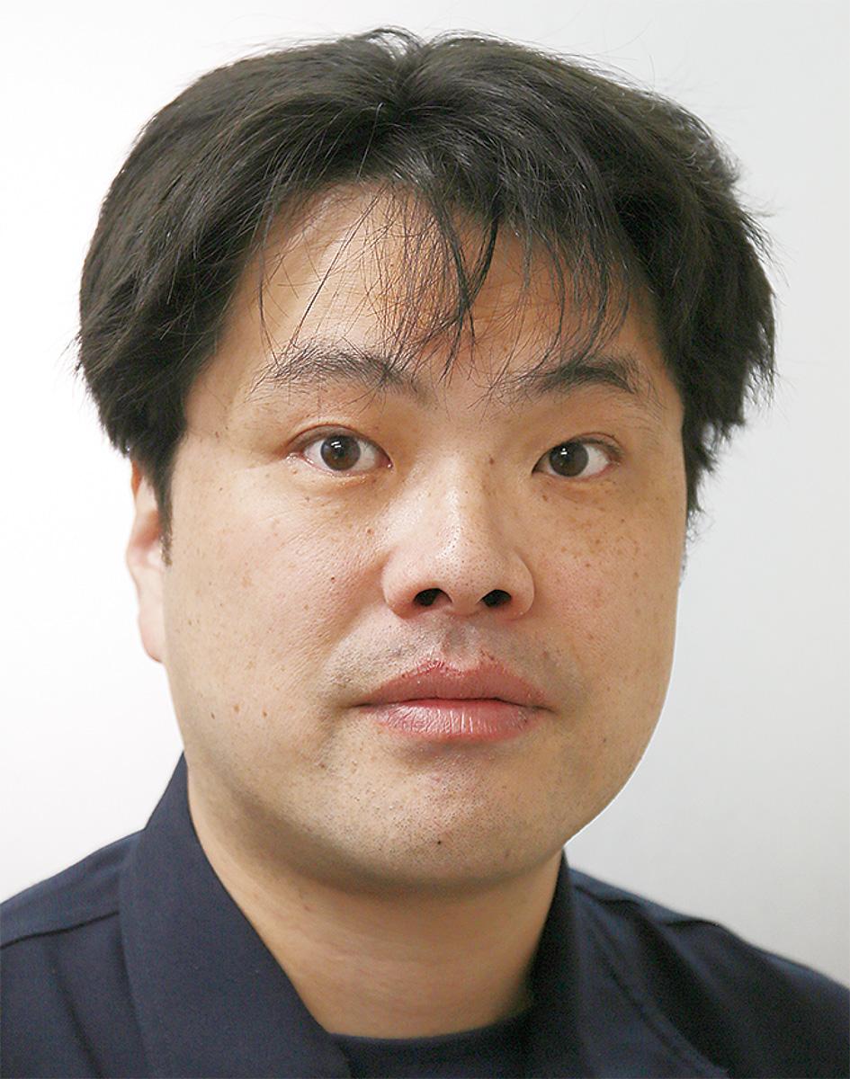 長尾 大輔さん