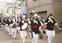 桜本で「日本のまつり」