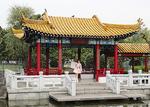 古代中国の世界観が味わえます