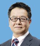 中野智裕氏