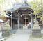 日枝大神社で例祭