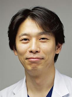 野田泰照医師