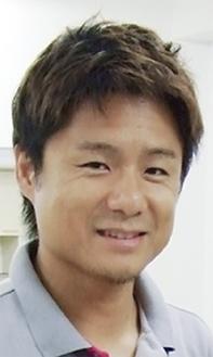 上原健志氏