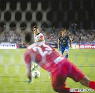川崎F(フロンターレ) 逆転優勝へあす決戦