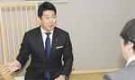 今年の川崎区の取り組みについて語る福田市長