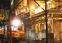 工場夜景特別ツアーを開催