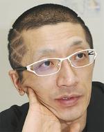 石田 泰尚(やすなお)さん