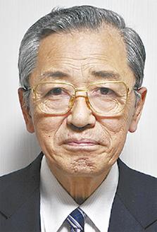 田邉勝也氏