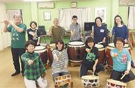 今春、和太鼓を始めよう
