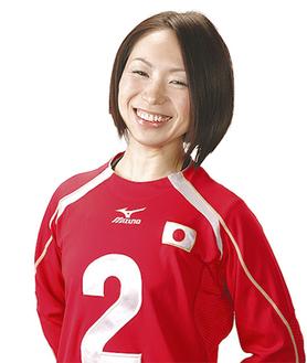 浦田理恵さん