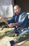 民技会の中島安啓会長