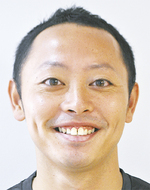高橋 正太郎さん