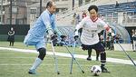 日本や海外で普及するアンプティサッカー