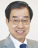 鈴木 文治さん