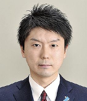 田中徳一郎氏