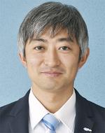 川瀬 典宏さん