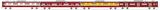 京急大師線を運行する「京急120年の歩み号」のイラストイメージ