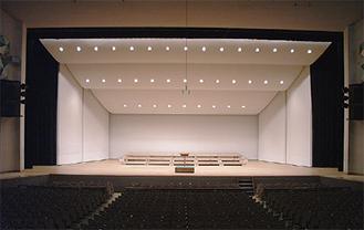 50年の歴史に幕を閉じる教文大ホール
