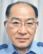 増田 勝さん