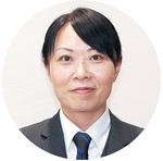小林里江さん