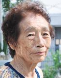 山口 淑子(よしこ)さん