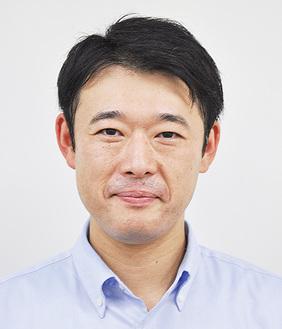 浦田大輔氏