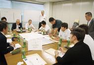 川崎駅前活性化を議論