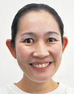 倉林 智美さん