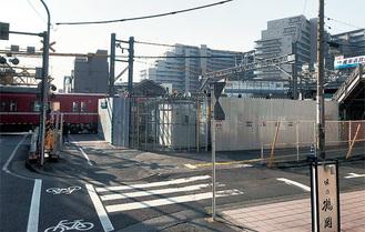 3月3日地下運行を開始