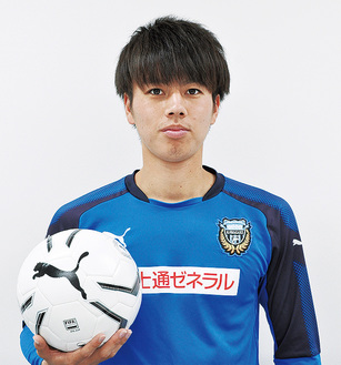 田中 碧 選手