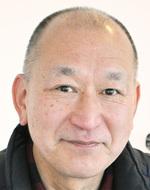 須摩 修一さん