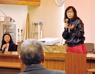 精神科医、市民、書き手の視点で語る香山さん