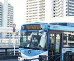 増便される「川83」系バス