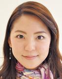 横山 友梨香さん