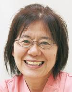 志田 千代子さん