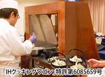 通夜料理のイメージを一新させるサービスとして注目の「天ぷらワゴン」