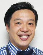 ヨシザワ コウタさん(本名 吉澤 康太)