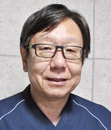 新会長に松井氏