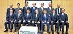 低CO2川崎ブランドに認定表彰された人たち