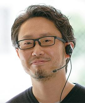齊藤圭理事長