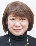 菊池 明美さん