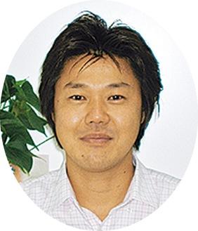 片桐宏文店長