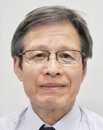 山田 益男さん
